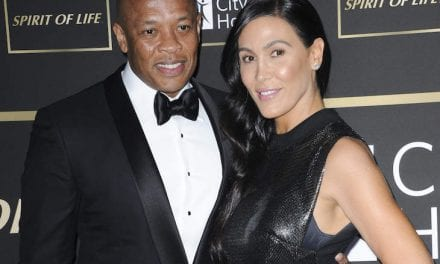 The Judge Handed Dr . Dre A Small Financial Win In the Fight Against Nicole Young