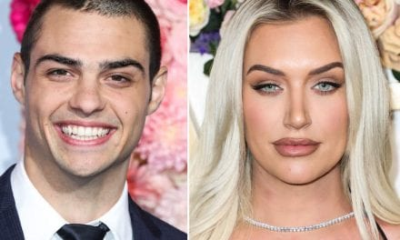 Noah Centineo Might Have Eloped Within Las Vegas With Kylie Jenner's Best Friend Stassie Karanikolaou