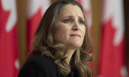 Along with Deficit Closing in upon $400 Billion, Liberals Details More Spending to Come