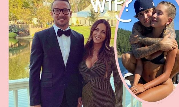 Hillsong Fired Justin Bieber' h Pastor Because He CHEATED IN THE WIFE!