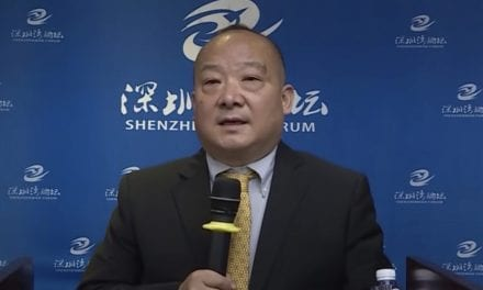 Chinese language Scholar Brags That Outbreak Has Accelerated Beijing's Programs to Surpass US