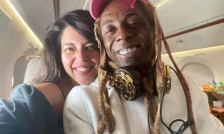 Lil Wayne's Girlfriend Dumped Your pet After He Came Out Supporting Donald Trump