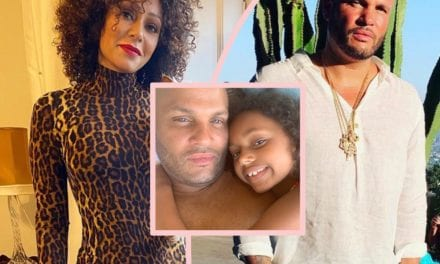 Mel B Says She' ersus Facing Bankruptcy & Not able to Pay Ex Stephen Belafonte $500K Court-Ordered Sum!