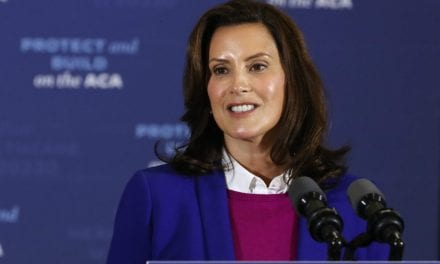 Michigan's Whitmer Announces New CCP Virus Restrictions, Warns Towards Thanksgiving Gatherings