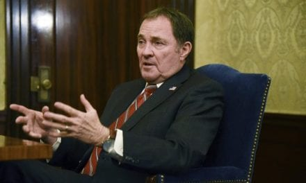 Ut Governor Declares State associated with Emergency