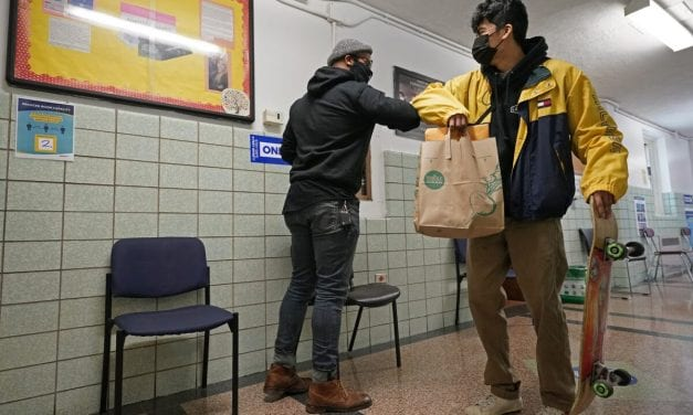 Nyc Public Schools Will Begin to Reopen With Weekly COVID-19 Assessment