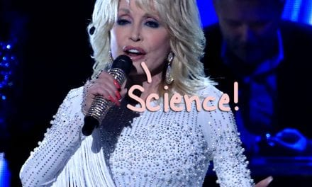 Junk Parton Partly Funded Moderna' s COVID-19 Vaccine Analysis — Yes, Really!