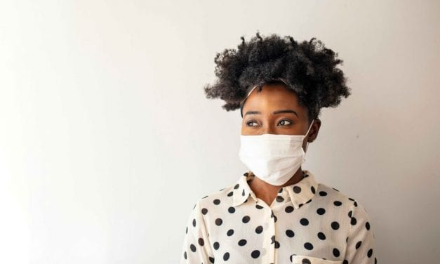 Face masks Don't Have to Divide All of us