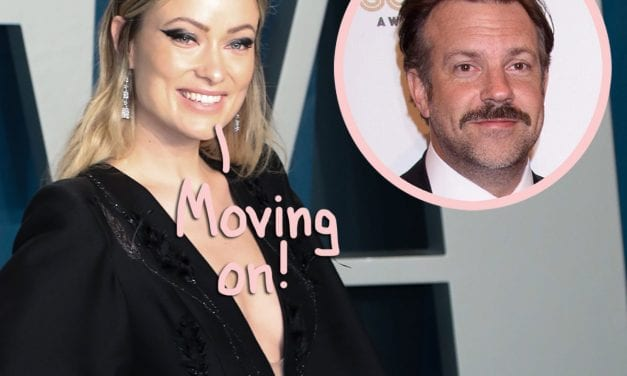 Olivia Wilde Spotted Out and About For First Time Considering that News Of Jason Sudeikis Split