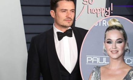 Orlando, florida Bloom Is ' Therefore Happy' About Making Girl Daisy ' His Priority' Over Work!