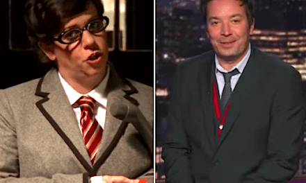 """The Tonight Show Starring Jimmy Fallon"" Loses Its Mind Writer"