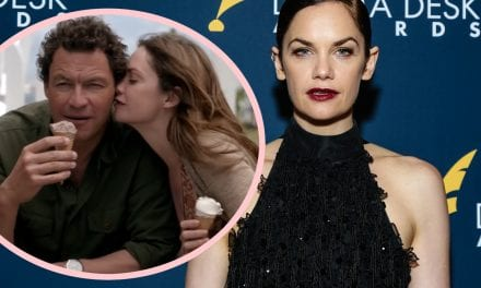 Dominic West' s Co-Star Ruth Wilson Reveals She Remaining The Affair Because The girl ' Didn' t Really feel Safe'