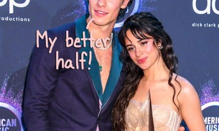 Shawn Mendes Opens Up About Listening to advice from Camila Cabello' s Entire body Confidence: ' It Really Transformed My Life'