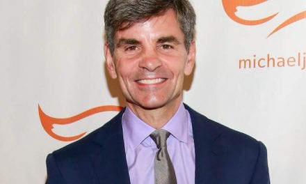 """George Stephanopoulos Reportedly Wants To Web host """"Jeopardy! """""""