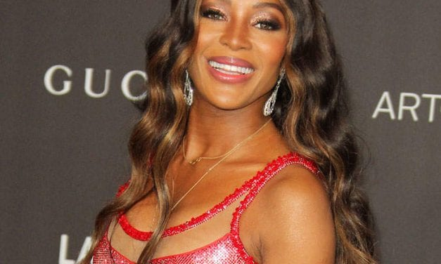 Naomi Campbell Shares Article Recommending Tyra Banks Was The Indicate Girl In Their Long-Time Argument