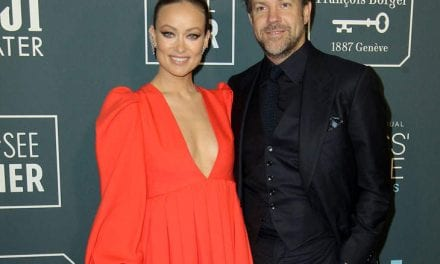 Olivia Wilde And Jason Sudeikis Are Reportedly Consciously Uncoupling