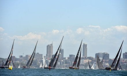 Well-known Sydney to Hobart Private yacht Race Cancelled