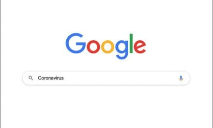 """Open up Post: Hosted By Google's Most Searched Term Intended for 2020, Which Was Unsurprisingly """"Coronavirus"""""""