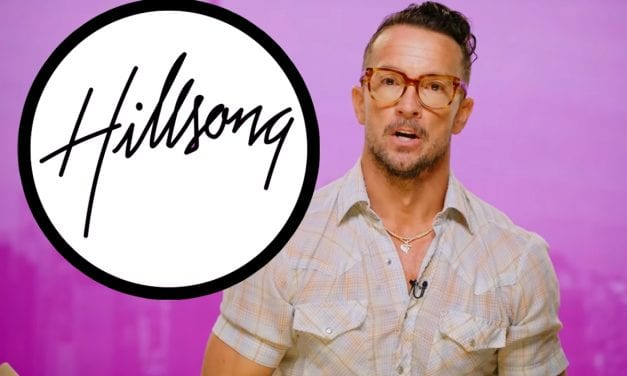 Disgraced Pastor Carl Lentz Has been Accused Of Sexual Wrong doings Back In 2017 — Plus Hillsong Allegedly COVERED UP!