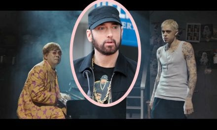 Also Eminem Loves Pete Davidson' s Stan Parody! And much more SNL Highlights!