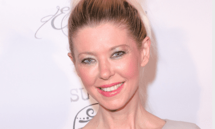 Tara Reid Isn't Quite Certain Who Pitched Nicole Kidman A Role In Her Brand new Movie