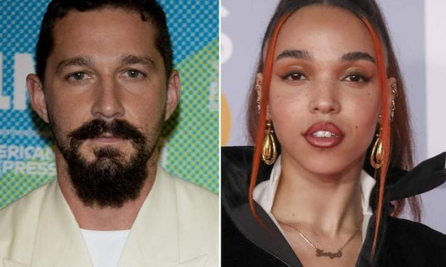 """FKA Twigs Is Suing Shia LaBeouf For """"Relentless Mistreatment, """" Including Sexual Battery power And Assault"""