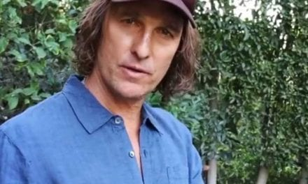 """Matt McConaughey Shared Some More Deeply Thoughts On The Left As well as the """"Illiberal Left"""""""