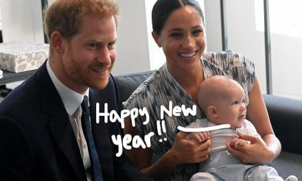 Knight in shining armor Harry & Meghan Markle' s Son Archie Noticed Talking In Podcast Particular — His Laugh Can be PRECIOUS!