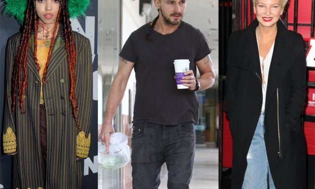 Sia Accuses Shia LaBeouf Associated with Conning Her ' In to An Adulterous Relationship Declaring To Be Single'