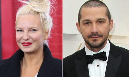 """Sia Shows Support For FKA Twigs And Claims That will Shia LaBeouf Tricked The girl Into An """"Adulterous Relationship"""""""