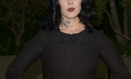 """Kat Von D Bought A Home In Indiana To Escape California's """"Tyrannical Government Overreach"""" (But Is Keeping Her Home And Business In T. A. )"""