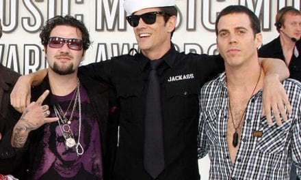 """Ashton Knoxville And Steve-O Had been Sent To The Hospital Just 2 days Into Filming """"Jackass four inches"""