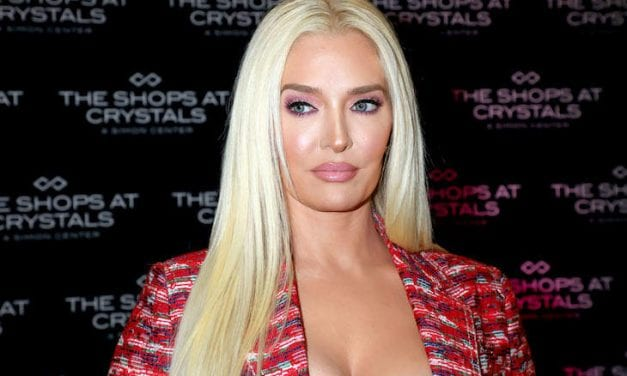Erika Jayne Reportedly Filed To get Divorce Because She Thought Tom Girardi Was Two-timing Her