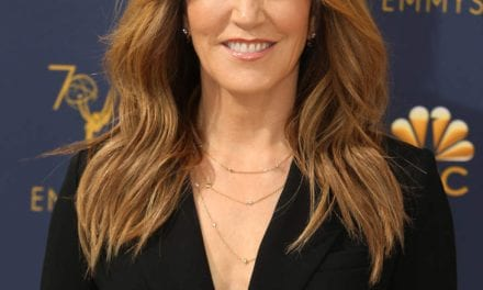 Felicity Huffman Already Has A Post-Prison Job Lined Up At FONEM