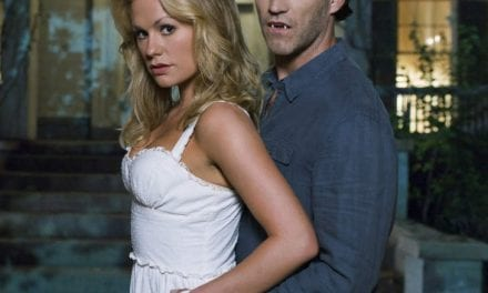"""Gird Your Loins And Neck of the guitar: HBO Is Bringing """"True Blood"""" Back"""