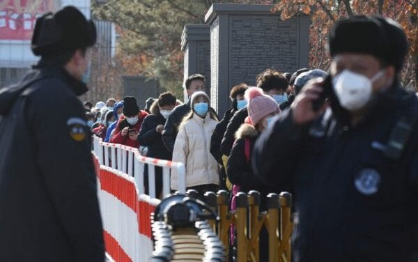 CCP Virus Outbreaks Spread Throughout North China, as Towns Prepare Emergency Isolation Models