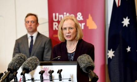 Brand new COVID-19 Restrictions for Queensland Returnees