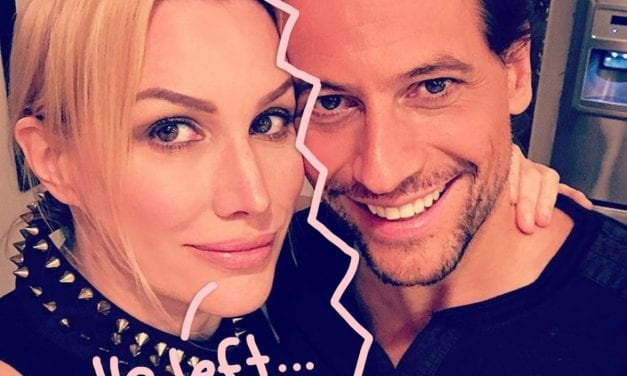 Titanic ship Star Ioan Gruffudd's Spouse Alice Evans Shockingly Uncovers He's Left Their Family members After 13 Years Of Relationship