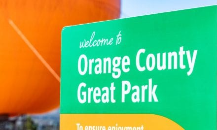 Irvine's Great ParkCould BecomeOrange County's Next Super Vaccination Web site