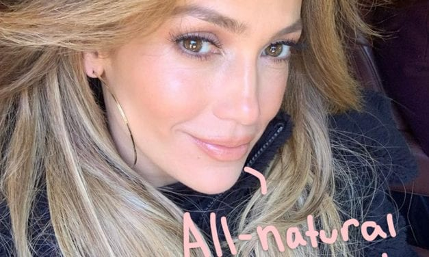 Jennifer Lopez Fires Back From Critic Who Accused The girl Of 'Definitely' Having Botox Done