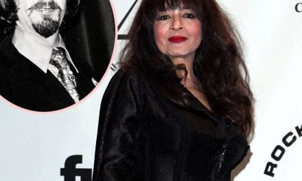 Ronnie Spector Opens Up About Ex lover Phil Spector's Death: 'A Brilliant Producer, But The Lousy Husband'