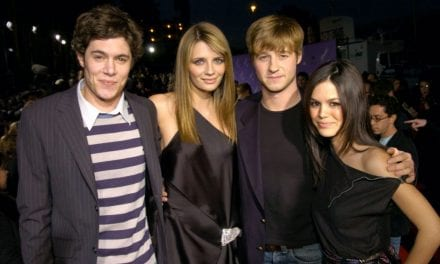 'The O. C. ' Nearly Crossed Over With This Jerrika Bateman Series