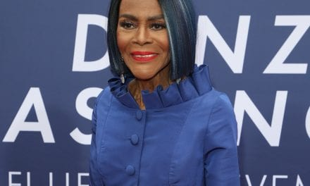 Display Legend Cicely Tyson Deceased At 96