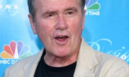 Cleaning soap Opera Veteran, Longtime TELEVISION Star John Reilly Deceased At 84