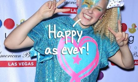 JoJo Siwa Posts New Movie About Coming Out: ' I' m The Happiest That will I' ve Ever Been'