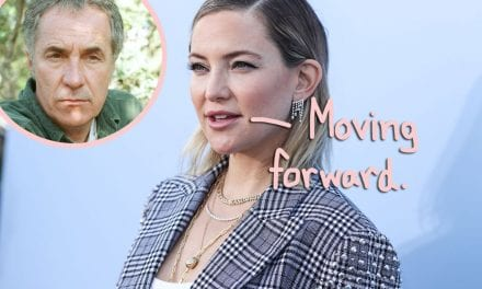Kate Hudson: It' s ' Important That We Reach Out' To Estranged Dad' h Four Other Children