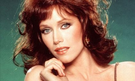 Tanya Roberts Has Died On 65 (UPDATE: Apparently, Tanya Roberts Has NOT Died)