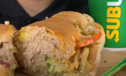 Subway Sued After Customers Declare Lab Tests Show Tuna Subs Are ' Not Tuna & Not Fish'