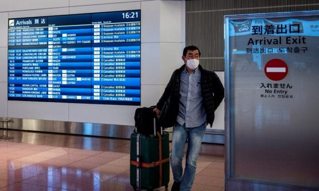 The japanese Finds New CCP Disease Strain in Travelers Through Brazil