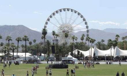 Every single Flower Crown Has Wilted Over The News That Coachella Is Not Happening This Year